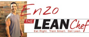 enzo sign off logo