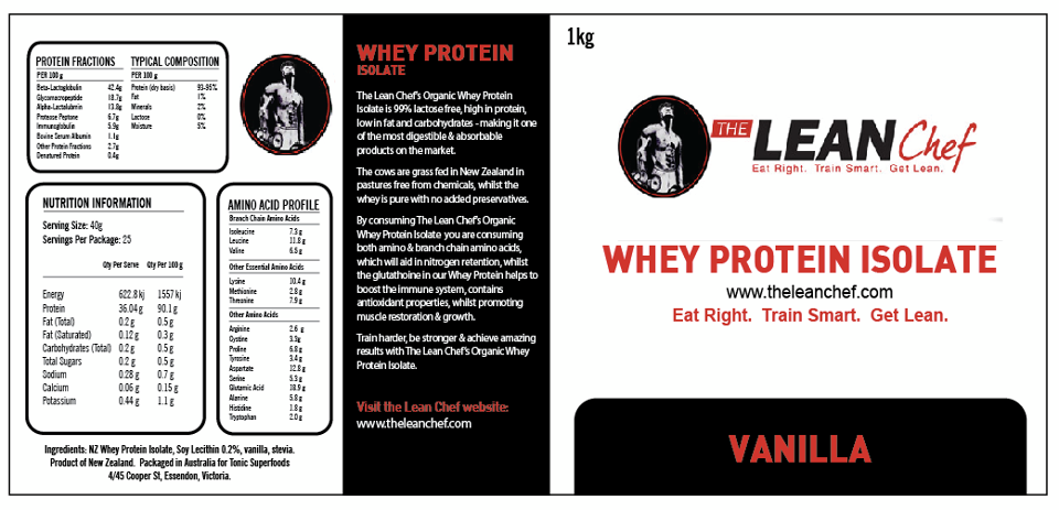 protein lc